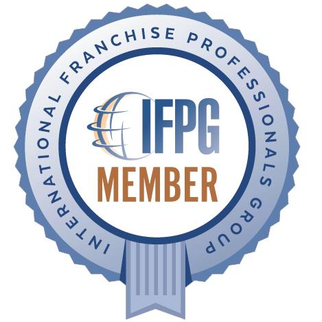 IFPG Member Seal